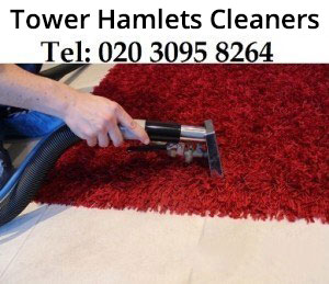 Carpet Cleaning Service Tower Hamlets