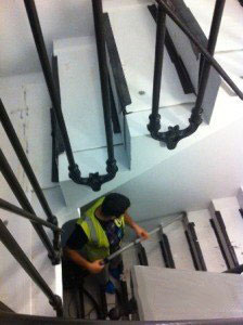 Commercial Cleaning Service Tower Hamlets