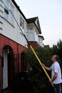 Window Cleaning Service Tower Hamlets